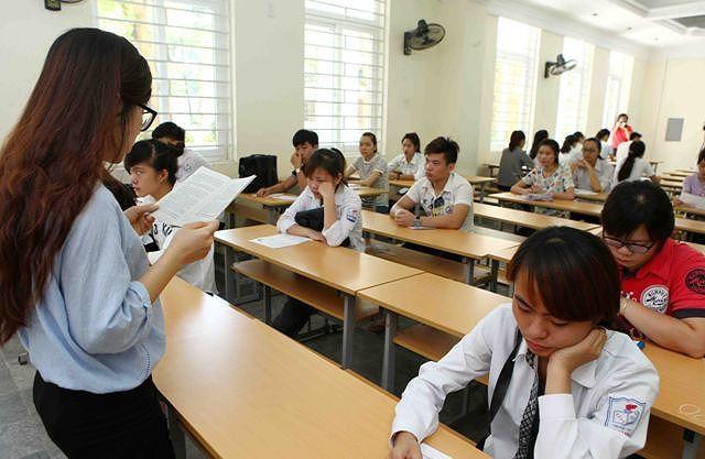 Đề thi học sinh giỏi bị chê hời hợt: Bộ GD&ĐT nói gì? - 1