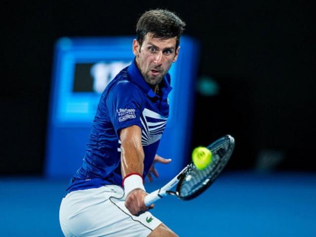 Djokovic - Medvedev: Ra đòn đẳng cấp (Vòng 4 Australian Open)