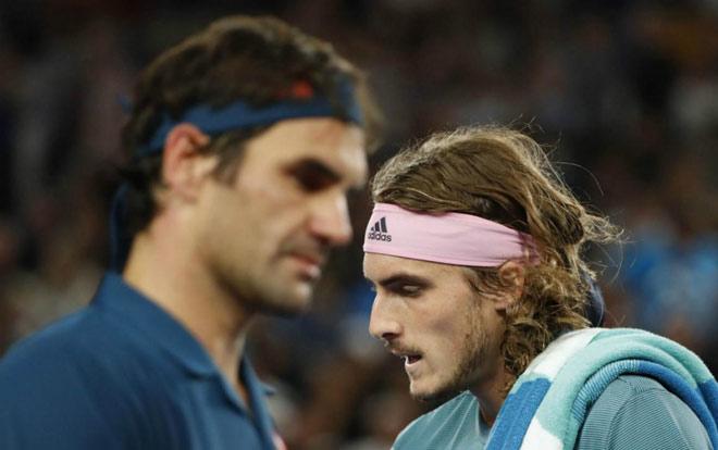 "Federer thua chấn động Australian Open: Văng top 3, ""Vua mới"" lộ diện - 1"
