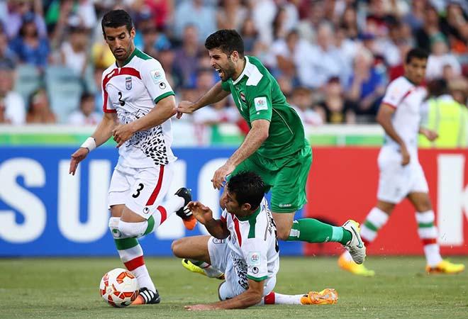 Asian Cup, Iran - Oman: Bỏ lỡ penalty, mất ngay vé vàng tứ kết - 1