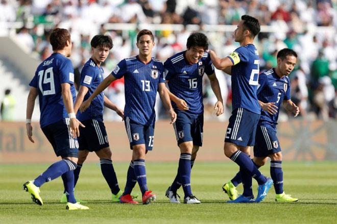 ĐT Việt Nam đấu Nhật Bản: Choáng với dàn sao 2.136 tỷ đồng - 1