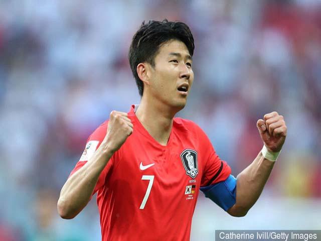 Tin nóng Asian Cup 21/1: Đá cho ĐT Hàn Quốc, Son Heung Min vẫn hướng về Tottenham