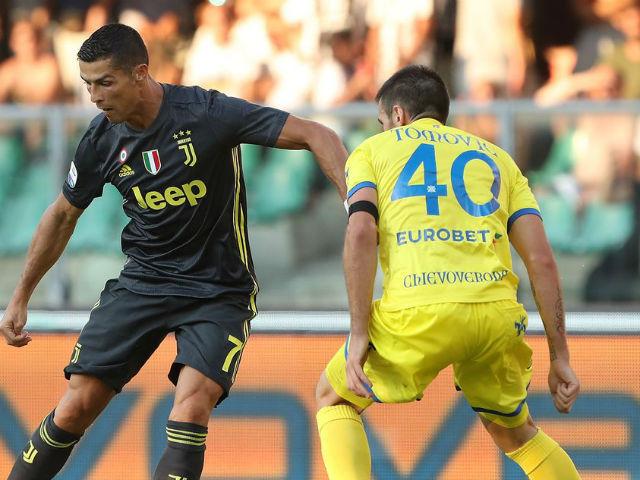 Details Juventus - Chew: Rugni Winner Key (KT)