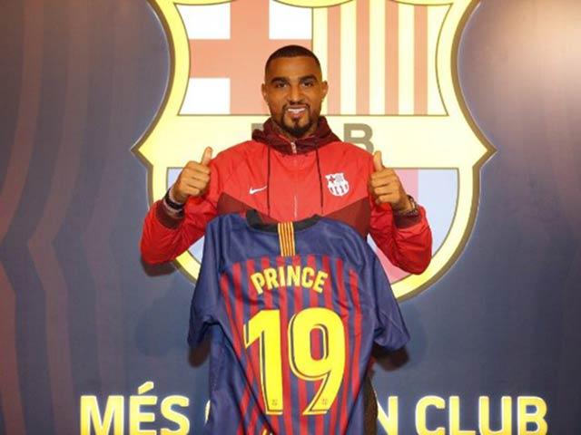 """Choáng váng Barca: Vì sao đón """"tay chơi"""" 31 tuổi giúp Messi & Suarez?"""