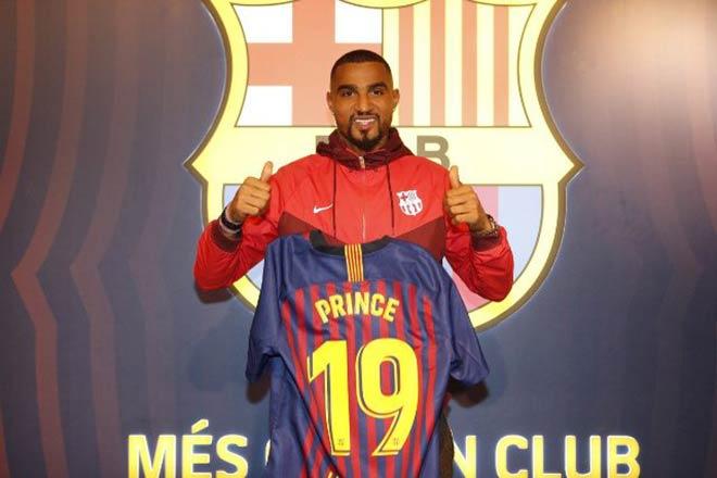 """Choáng váng Barca: Vì sao đón """"tay chơi"""" 31 tuổi giúp Messi & Suarez? - 1"""