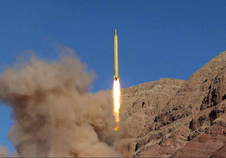 """金利彩票:伊朗在叙利亚遭到暴力袭击,威胁要""""将以色列从地球上消灭""""。"""