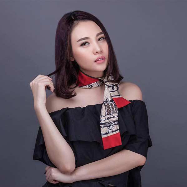 Hôn thê Cường Đô la: Dân chơi túi hiệu showbiz Việt - 1