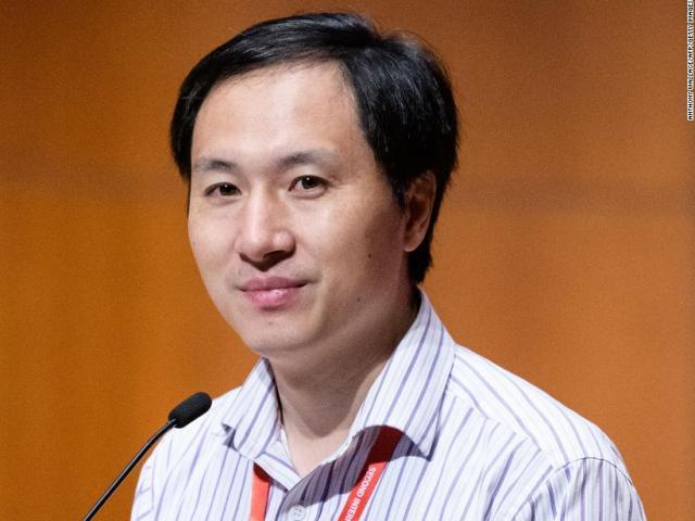 Trung Quốc phát hiện người phụ nữ thứ hai mang thai chỉnh sửa gen