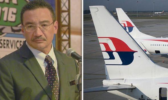 Vụ MH370: Không quân Malaysia đã thấy chiếc máy bay nhưng lờ đi - 1