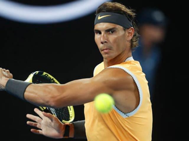 Nadal - Tiafoe: Choáng váng 3 set vũ bão (Tứ kết Australian Open)