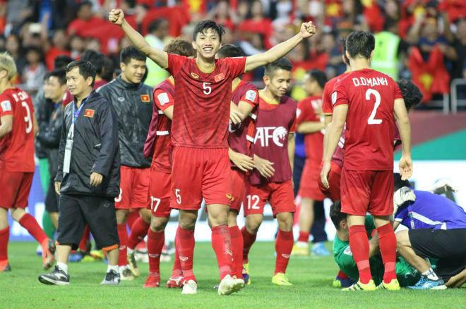 Cực nóng Asian Cup: Lộ diện ĐTVN + 5 anh hào vào tứ kết và 3 trận rực lửa - 1