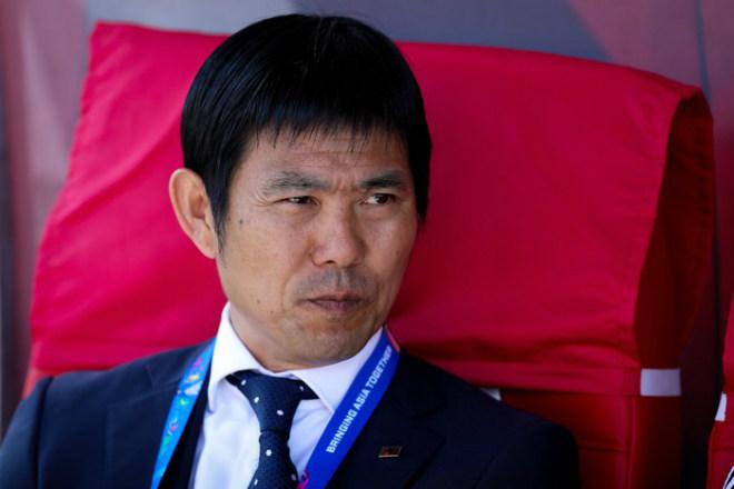 HLV Nhật Bản đấu Việt Nam tứ kết: Bại tướng của thầy Park giỏi cỡ nào? - 1