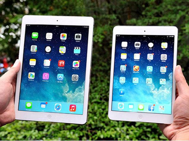 iPad Mini 1 giá 3 triệu và top 5 iPad giá rẻ bạn có thể mua tặng phụ huynh dịp Tết - 1