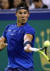 Chi tiết Nadal - Tiafoe: Sai lầm cuối set, Nadal chốt hạ (KT) - 1