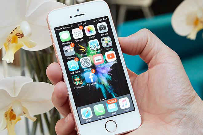 Apple bán lại iPhone SE với giá siêu rẻ, nhưng có nên mua? - 1
