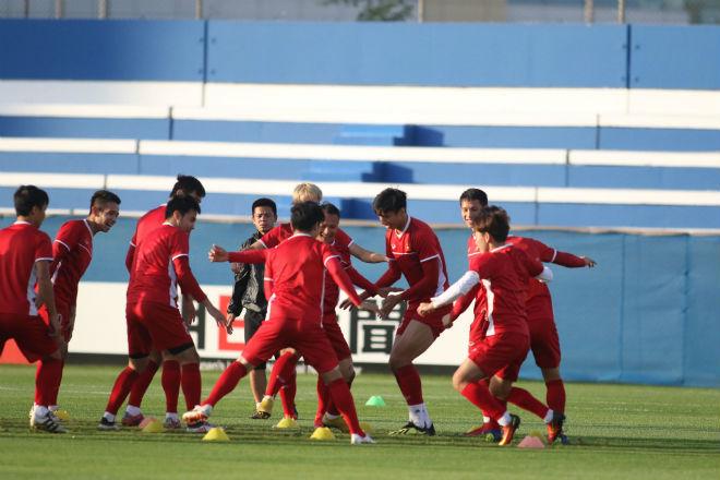 """ĐT Việt Nam tấn công biên biến ảo Asian Cup: """"Vũ khí"""" để loại Nhật Bản - 1"""