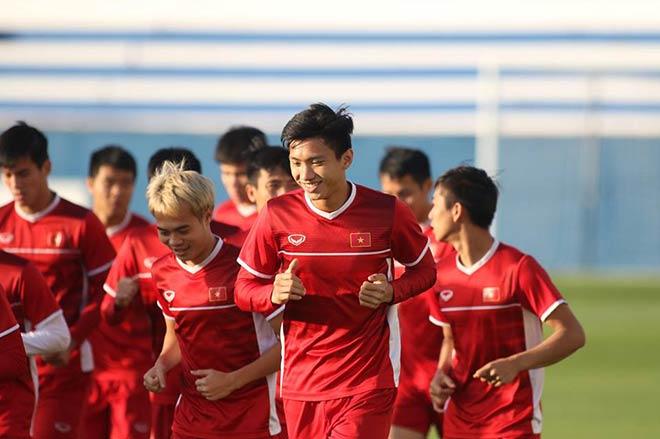 Chờ địa chấn Asian Cup: Hạ Nhật Bản, ĐT Việt Nam đấu Trung Quốc vòng nào? - 1