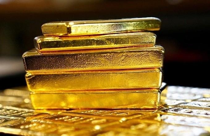 Giá vàng hôm nay 24/1: Đô la đuối sức, vàng cũng chững lại - 1