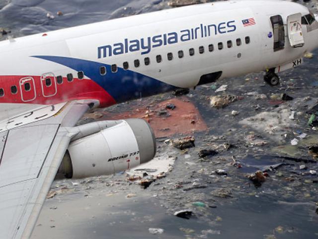 Hai quốc gia bị tố che giấu thông tin về hành khách trên máy bay MH370