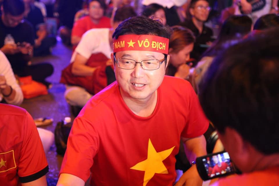 """Không thể quật ngã """"gã khổng lồ"""" Nhật Bản, triệu fan vẫn tự hào về đội tuyển Việt Nam - 22"""