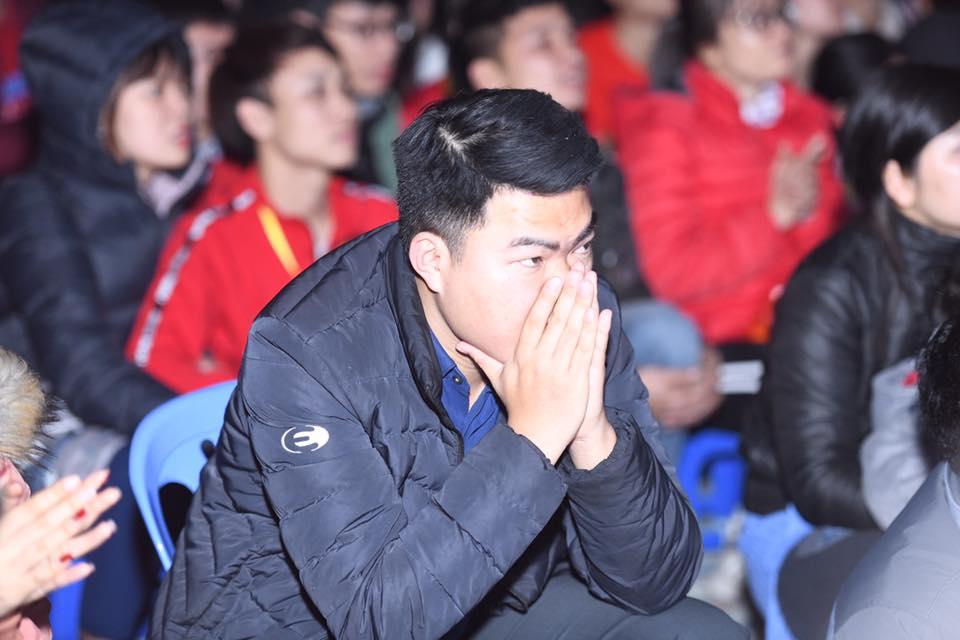"""Không thể quật ngã """"gã khổng lồ"""" Nhật Bản, triệu fan vẫn tự hào về đội tuyển Việt Nam - 10"""