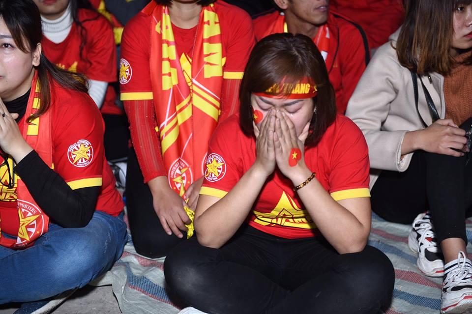 """Không thể quật ngã """"gã khổng lồ"""" Nhật Bản, triệu fan vẫn tự hào về đội tuyển Việt Nam - 2"""