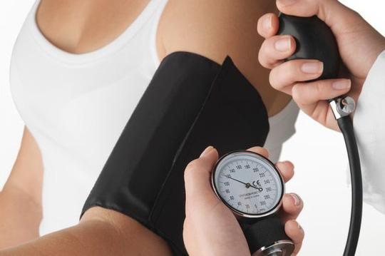 Nguyên nhân khó tin của cao huyết áp, nhồi máu cơ tim - 1