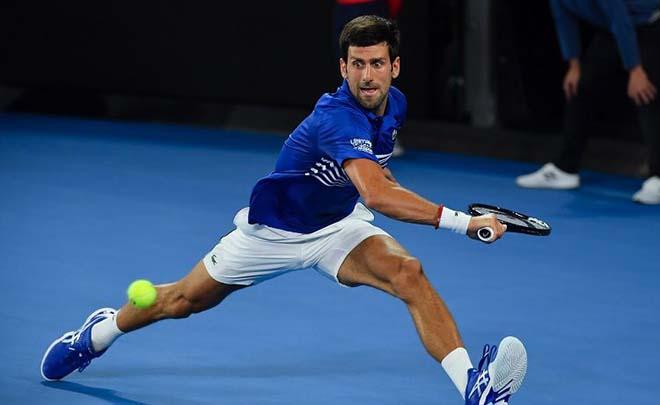 Australian Open ngày 12: Nadal gọi, Djokovic có trả lời? - 1