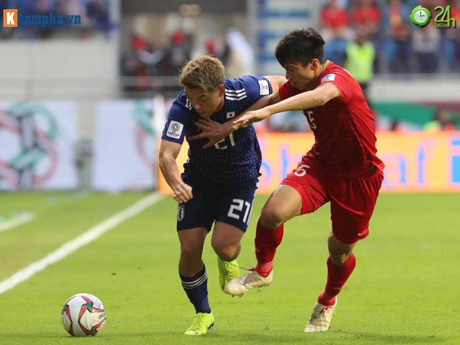 Asian Cup Việt Nam - Nhật Bản: Tấn công rực lửa, thành bại nhờ VAR - 1