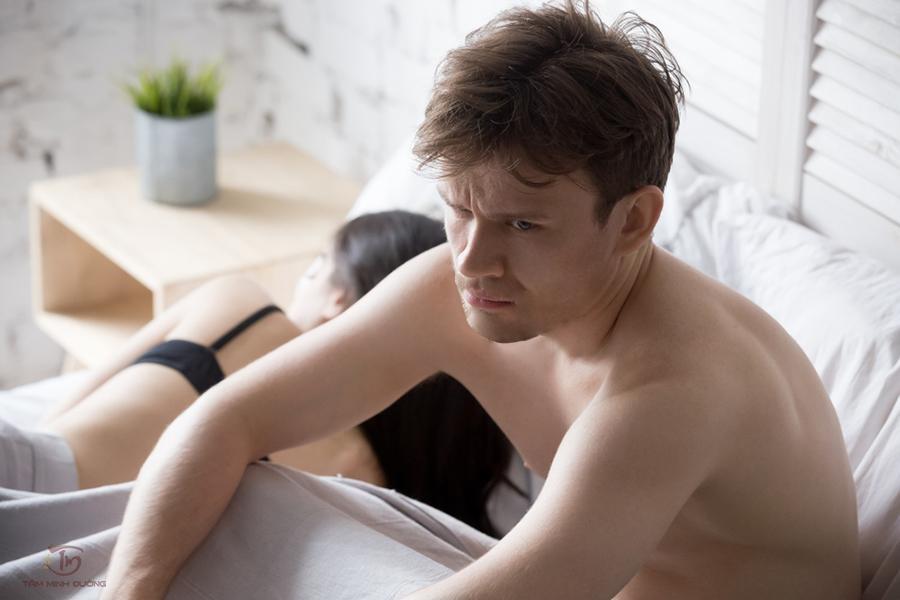 Mẹo chữa xuất tinh sớm tại nhà giúp nhanh chóng lấy lại bản lĩnh đàn ông - 1