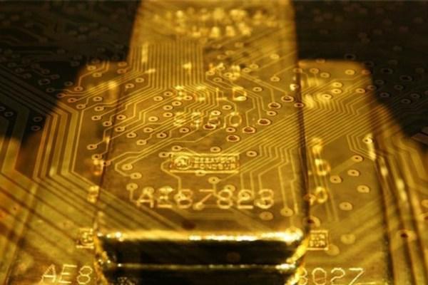 Giá vàng hôm nay 25/1: Đồng bạc xanh tăng nhiệt, vàng cố bám trụ - 1