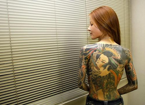 Nỗi tủi nhục của con gái trùm mafia Nhật bị đồng bọn của cha cưỡng bức - 1