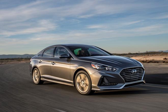 Kia, Hyundai triệu hồi gần 2 triệu xe tại Mỹ vì nguy cơ cháy nổ - 1