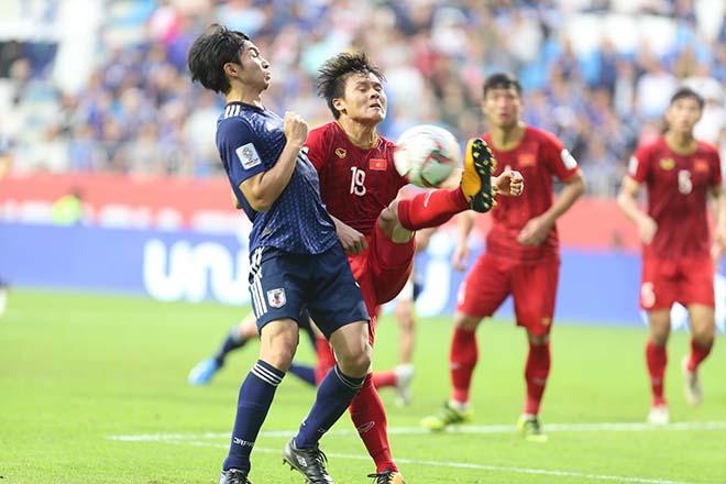 Việt Nam top 8 mạnh nhất Asian Cup: Đứng thứ mấy BXH FIFA, Thái Lan kém bao xa - 1
