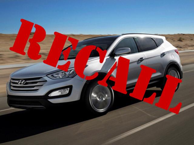 Kia, Hyundai triệu hồi gần 2 triệu xe tại Mỹ vì nguy cơ cháy nổ