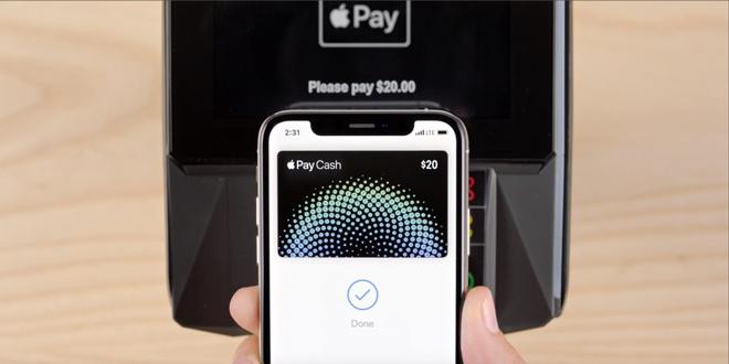 Apple tiếp tục tung video quảng cáo Apple Pay siêu bá đạo - 1
