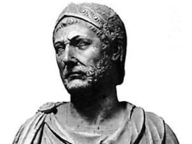 Những thiên tài quân sự vĩ đại nhất thời cổ đại
