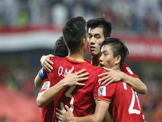ĐT Việt Nam & hành trình kỳ diệu Asian Cup: 5 sao ấn tượng nhất là ai?