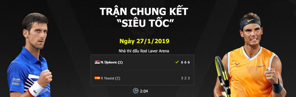 """Djokovic """"lên đỉnh"""" Australian Open: Khát vọng ngai vàng """"Vua Grand Slam"""" - 6"""