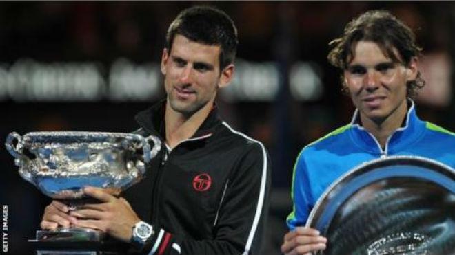 Chung kết Australian Open, Djokovic – Nadal: Siêu đại chiến và thù cũ khó trả - 1