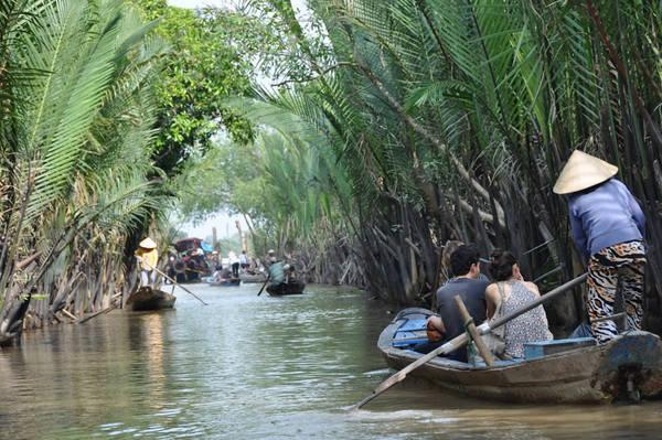 Lên lịch cho chuyến nghỉ Tết Âm lịch gần Sài Gòn - 1