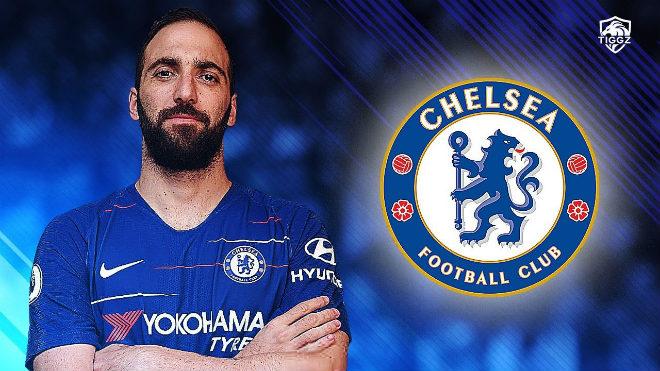 Chelsea – Sheffield Wednesday: Chờ Higuan bùng nổ ngày ra mắt - 1