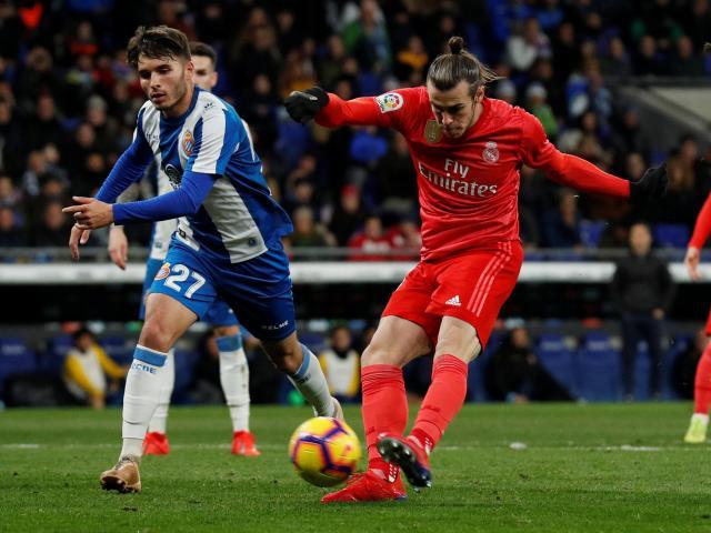 """Espanyol - Real Madrid: """"Bắn phá"""" tưng bừng, 2 vết gợn đáng tiếc"""