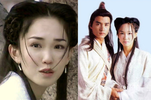 The face of 3 & # 34; Little Dragon Female & # 34 ;: Liu Yifei is even worse than the U50 - 1 major