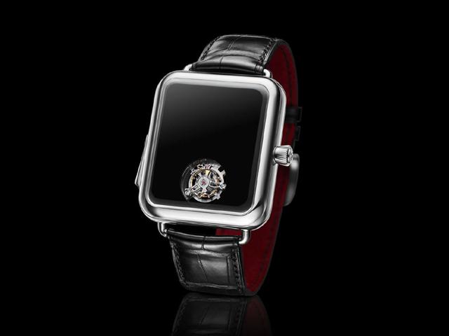 Đồng hồ Alp Watch Thụy Sĩ siêu đắt đẹp cỡ nào?