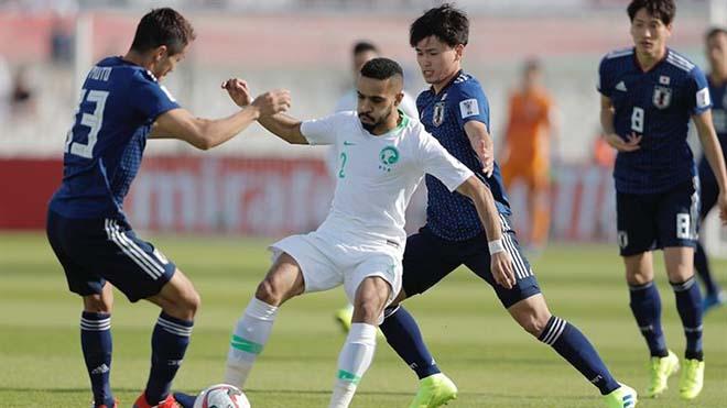 Asian Cup, Iran - Nhật Bản: 3 đòn choáng váng, tiến vào chung kết - 1