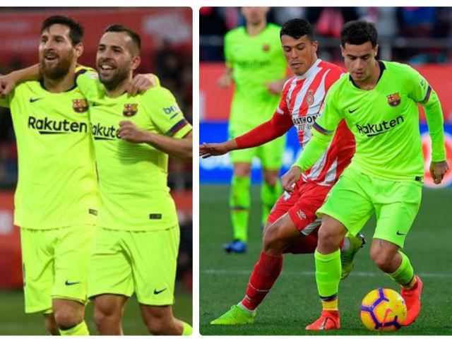 """Barca rung chuyển: """"Đại ca"""" Messi & bè phái cô lập SAO 4000 tỷ đồng"""