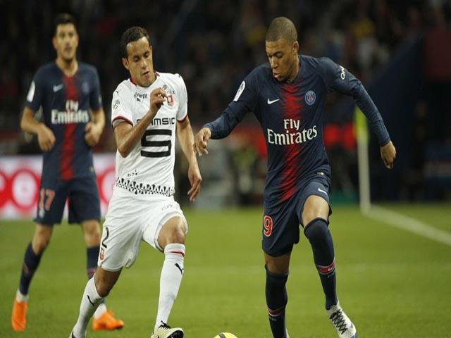 PSG - Rennes: Tam tấu hòa ca, đại tiệc 5 bàn