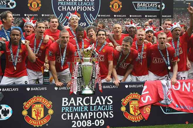 Đua vô địch Ngoại hạng Anh: Vì MU, Liverpool sẽ soán ngôi Man City? - 1