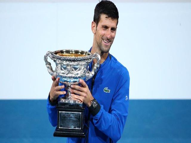 """Hạ Nadal, Djokovic nói câu Federer cũng phải """"giật mình"""""""